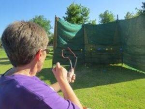 Boeresport team building targeting