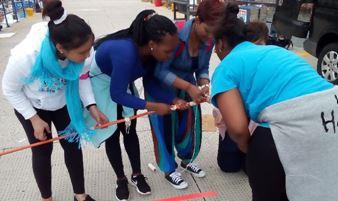 On Foot skills development
