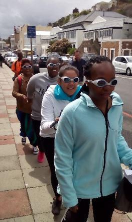 team building simonstown 3